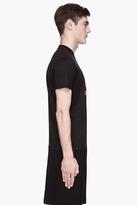 Givenchy Black Cuban Fit USA t-shirt