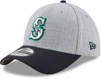 New Era Adult Seattle Mariners Change Up Redux 39THIRTY Fitted Cap