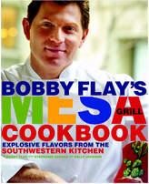 Penguin Random House Random House Bobby Flay's Mesa Grill Cookbook By Bobby Flay