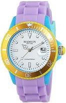 Madison New York Madison - Women's Watch U4484