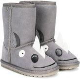 Emu rhino boots