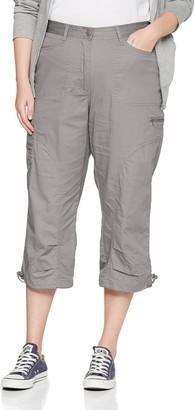 Ulla Popken Women's Trousers