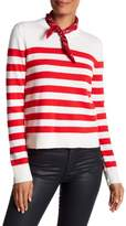 Rag & Bone Lillian Cashmere Crew Neck Sweater