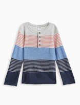 Splendid Little Boy Stripe Sweater