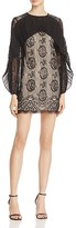 Elliatt Mythic Lace Dress