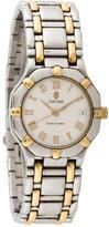 Concord Saratoga Two-Tone Watch
