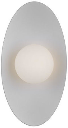Tech Lighting Joni Sconce - Matte Black