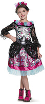 Disguise Hello Kitty Rose Skeleton Dress-Up Set - Kids