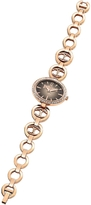 Just Cavalli Just Icon Rose Gold Tone Stainless Steel Women's Watch