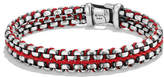 David Yurman Men's 12mm Woven Box Chain Bracelet