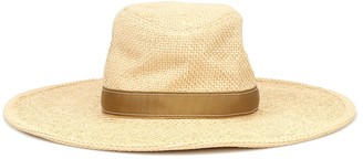 Chloé Straw hat
