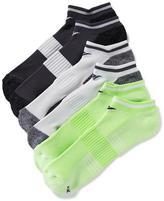 Old Navy Go-Dry Running Socks 3-Pack for Men