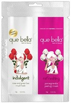 Que Bella® Limited Edition Seasonal Duo Mask