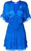 IRO empire line v-neck dress