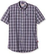 Lonsdale London Men's Slim Fit sleeve Richy T-Shirt