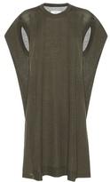 Maison Margiela Knitted Wool Dress