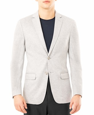 Van Heusen Men's Flex Performance Slim Fit Casual Knit Blazer