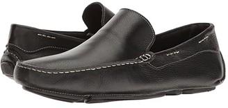 Giorgio Brutini Trayger (Black) Men's Shoes