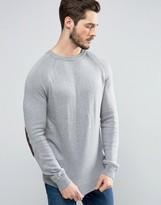 Bellfield crew neck Sweater