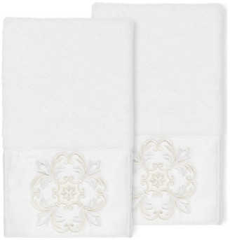 Embellished Hand Towels Shop The World S Largest Collection Of Fashion Shopstyle
