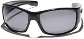 Liive Vision Grind Polarised Sunglasses Black