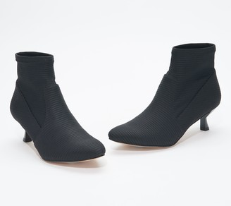 Katy Perry Stretch Ankle Boots - The Bridgette