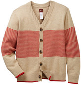 Tea Collection Leonardo's Stripe Cardigan (Toddler, Little Boys, & Big Boys)