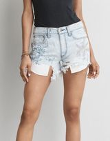 American Eagle Outfitters AE Vintage Hi-Rise Festival Short