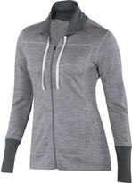 Ibex Women's Latitude Full Zip Jacket