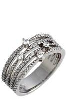 Nadri 'Liliana' Cubic Zirconia Ring