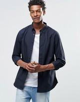 Ymc Button Down Collar Shirt