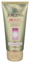 Jergens BB Body Perfecting Trial Size Skin Cream - 2 oz