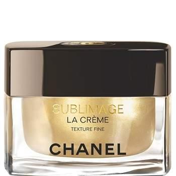 Chanel Sublimage La Crème, Ultimate Skin Regeneration - Texture Fine