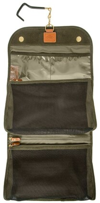 Bric's Tri-Fold Wash Bag