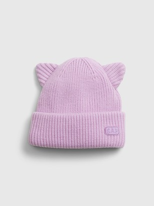 Gap Toddler Cat Ear Hat