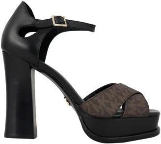 Michael Kors Elana Platform Sandal