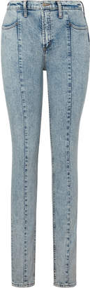 Silver Jeans Frisco Tapered Jean