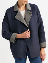 John Lewis Double Faced Jacket