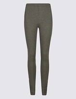 M&S Collection Ruched Leggings
