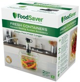FoodSaver Fresh 5 Cup Container - FAC5GB