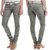 Wrangler Rock 47 Western Bling Jeans - Low Rise, Bootcut (For Women)