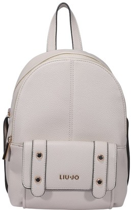 Liu Jo Logo Medium Backpack