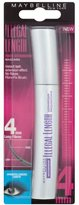Maybelline Illegal Length Mascara - Waterproof