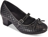 Michael Kors Girls' or Litte Girls' Ella Ola Dress Shoes