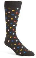 Happy Socks Polka Dot Socks (3 for $30)