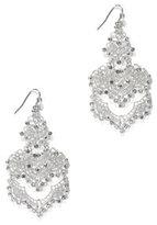 New York & Co. Sparkling Chandelier Earring