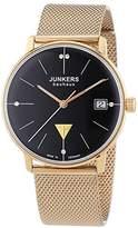 Junkers Ladies'Watch XS Analogue Quartz Stainless Steel 6075M2 Bauhaus