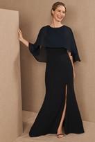 Amsale Mantelli Dress