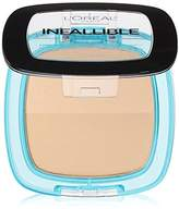 L'Oreal Infallible Pro Glow Pressed Powder,0.31 oz.