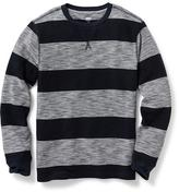 Old Navy Thermal Tee for Boys